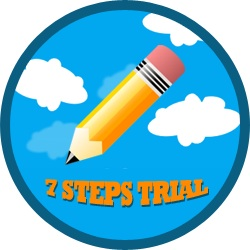 7 Steps Trial